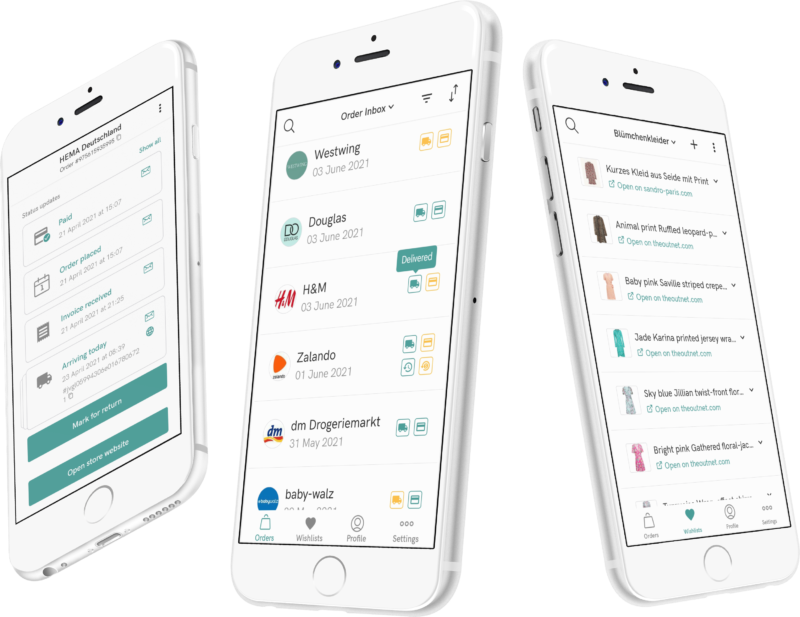 STOREE - Your Online Shopping Companion